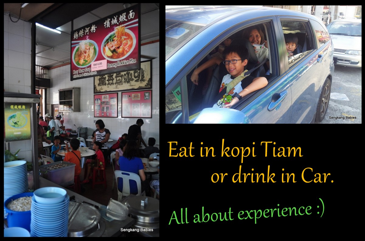 ipoh family itinerary