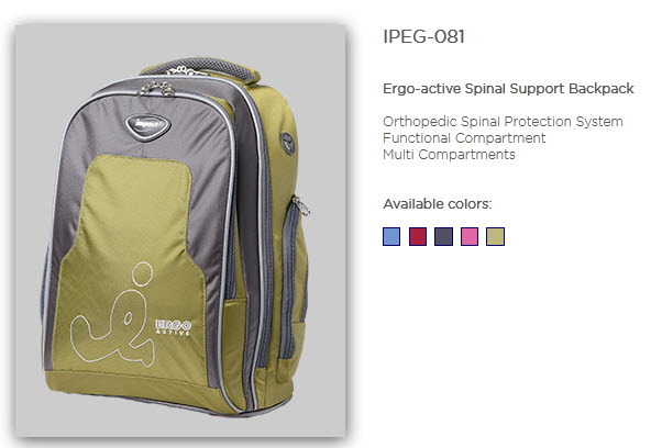 Impact Bags