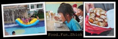 Johor Bahru family itinerary, Johor Bahru 2D1N, JB Kids activities, JB Food Hunt