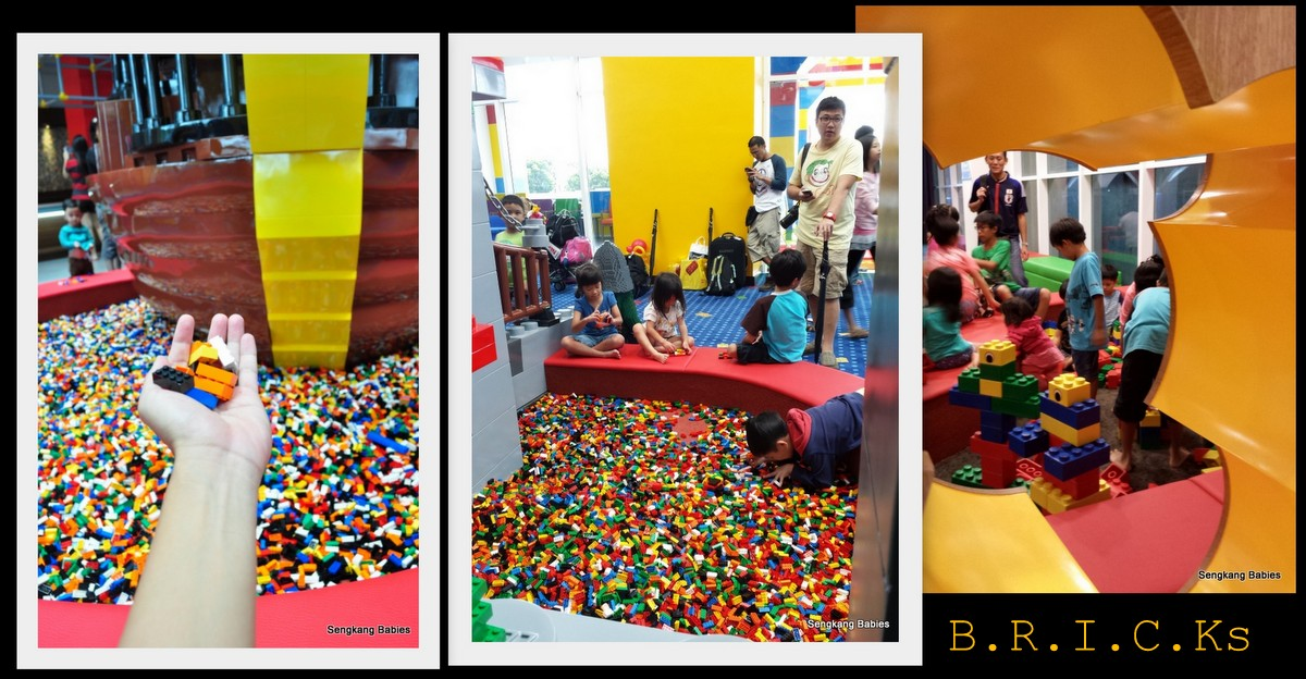 Legoland Malaysia Hotel children activities