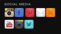 Blogger social media