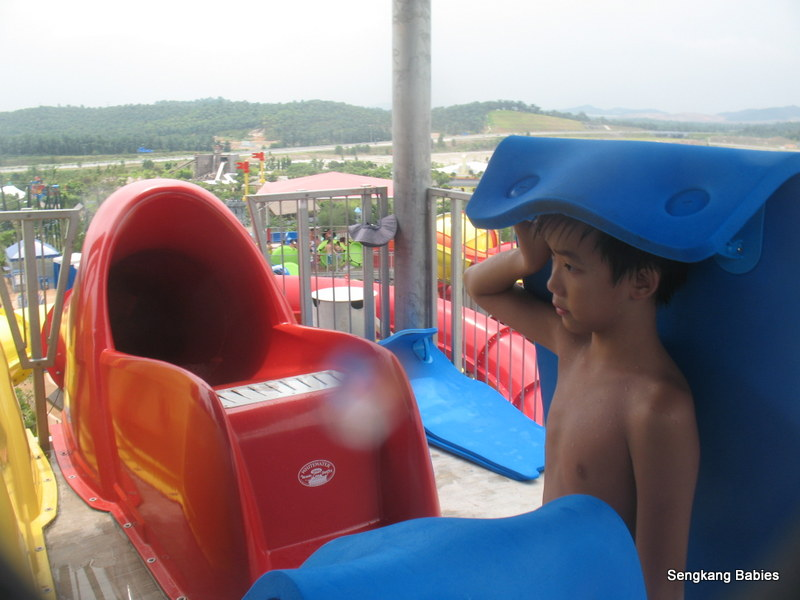Slide Racers