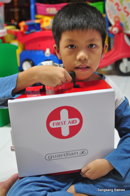 Where to buy First Aid box