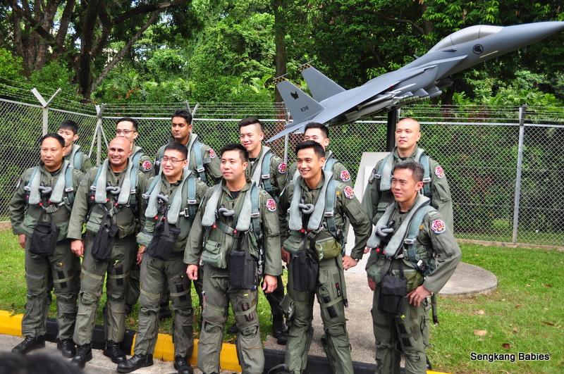 F15 Singapore