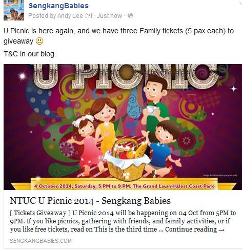 2014 U Picnic