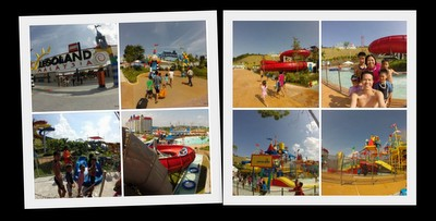 GoPro Legoland Malaysia