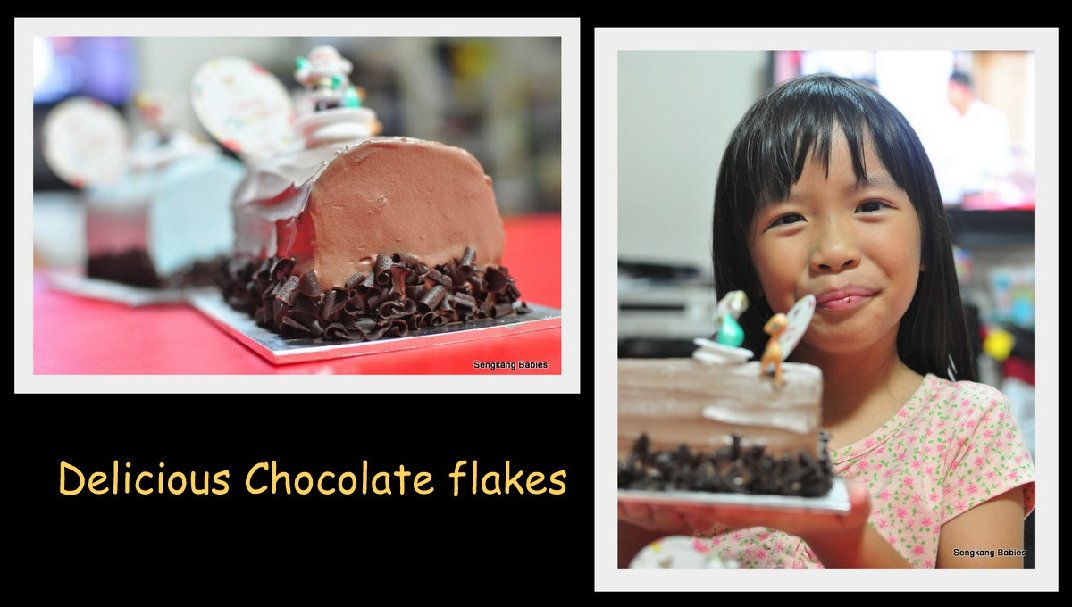Emicakes Christmas offering