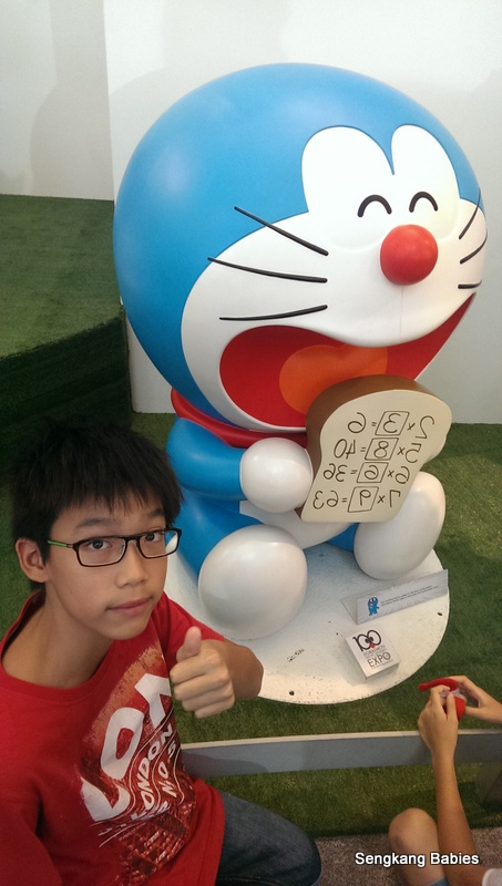 Doraemon 100