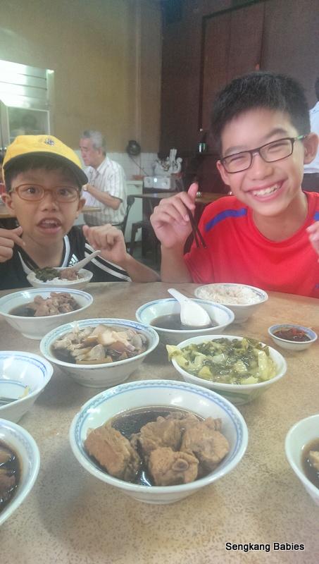 Johor streetfood