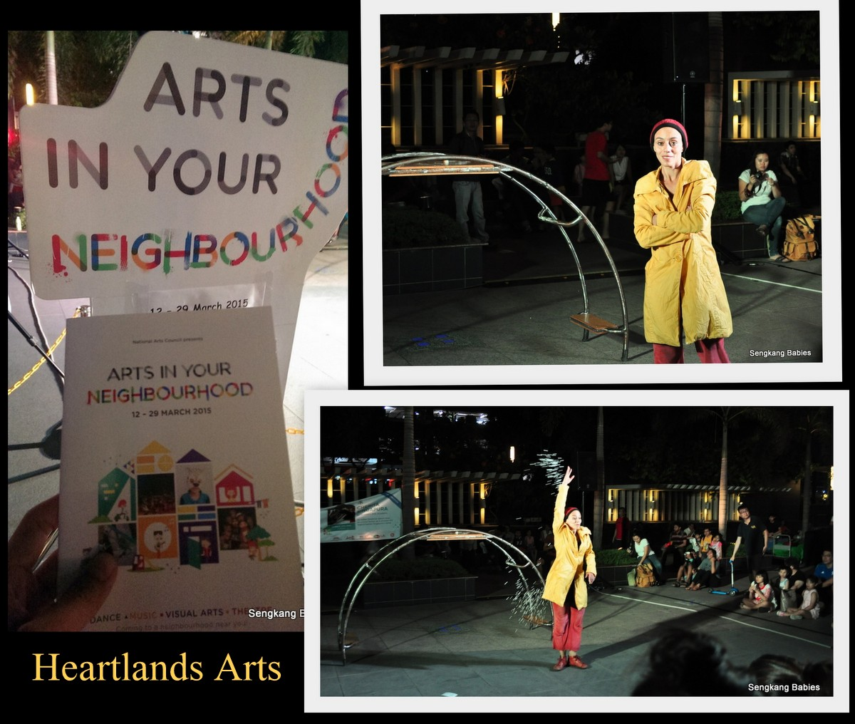 NAC Arts for All