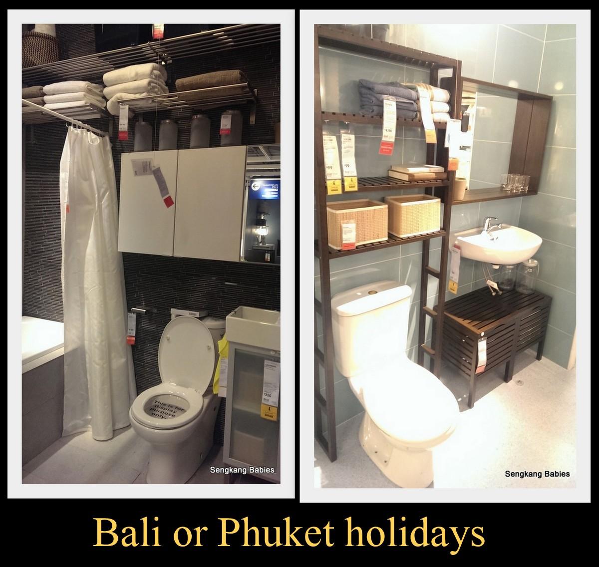 IKEA bathroom ideas