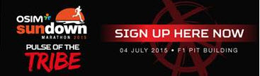 signup Sundown Marathon
