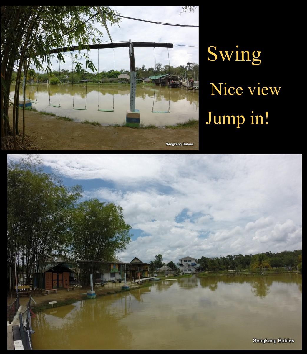 Farmstay Johor
