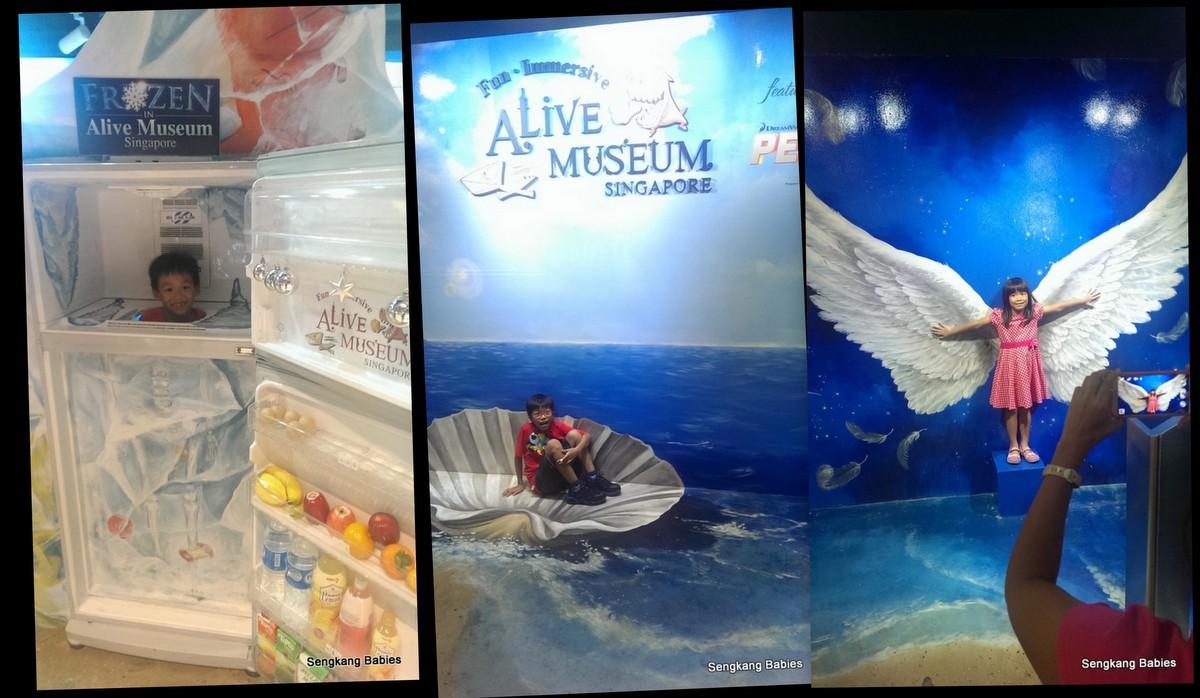 20141122 Alive Museum