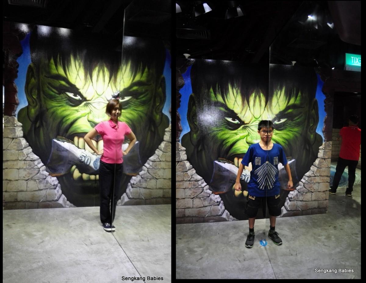 20141122 Alive Museum6