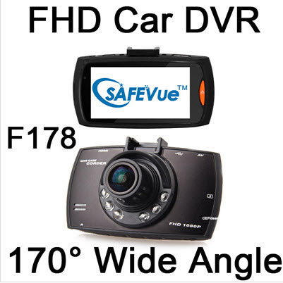 safevue f178 car camera