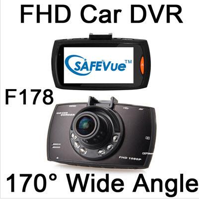 safevue f178 car camera