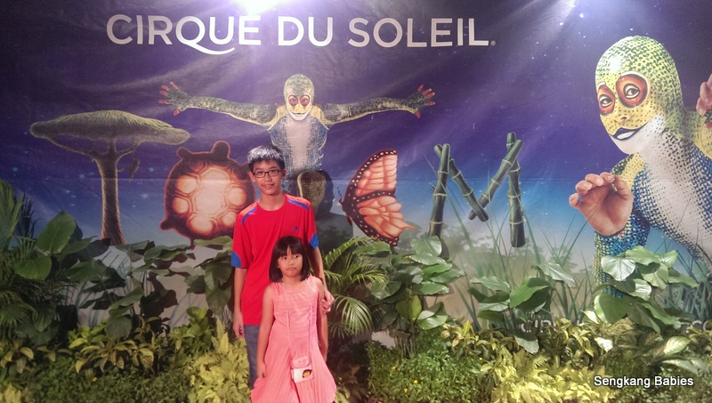 5 reasons why we love Cirque du Soleil