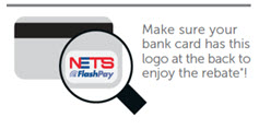 nets flashpay logo