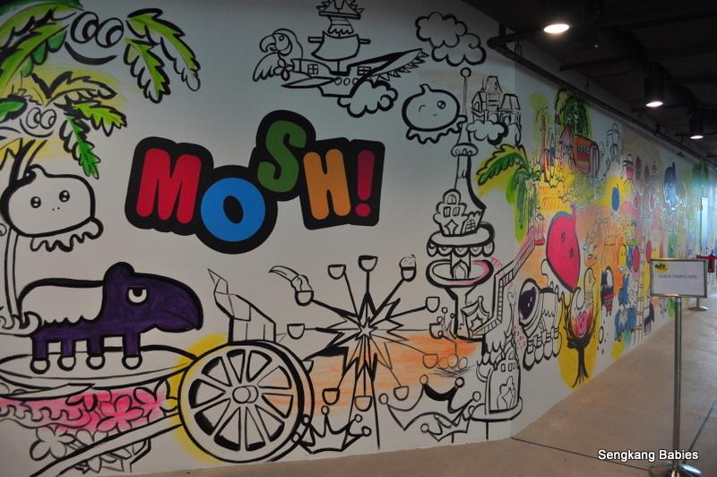 Mosh Digital