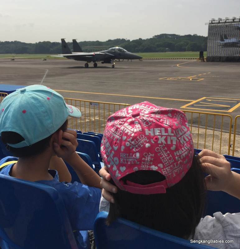 6 reasons to love RSAF Open House 2016