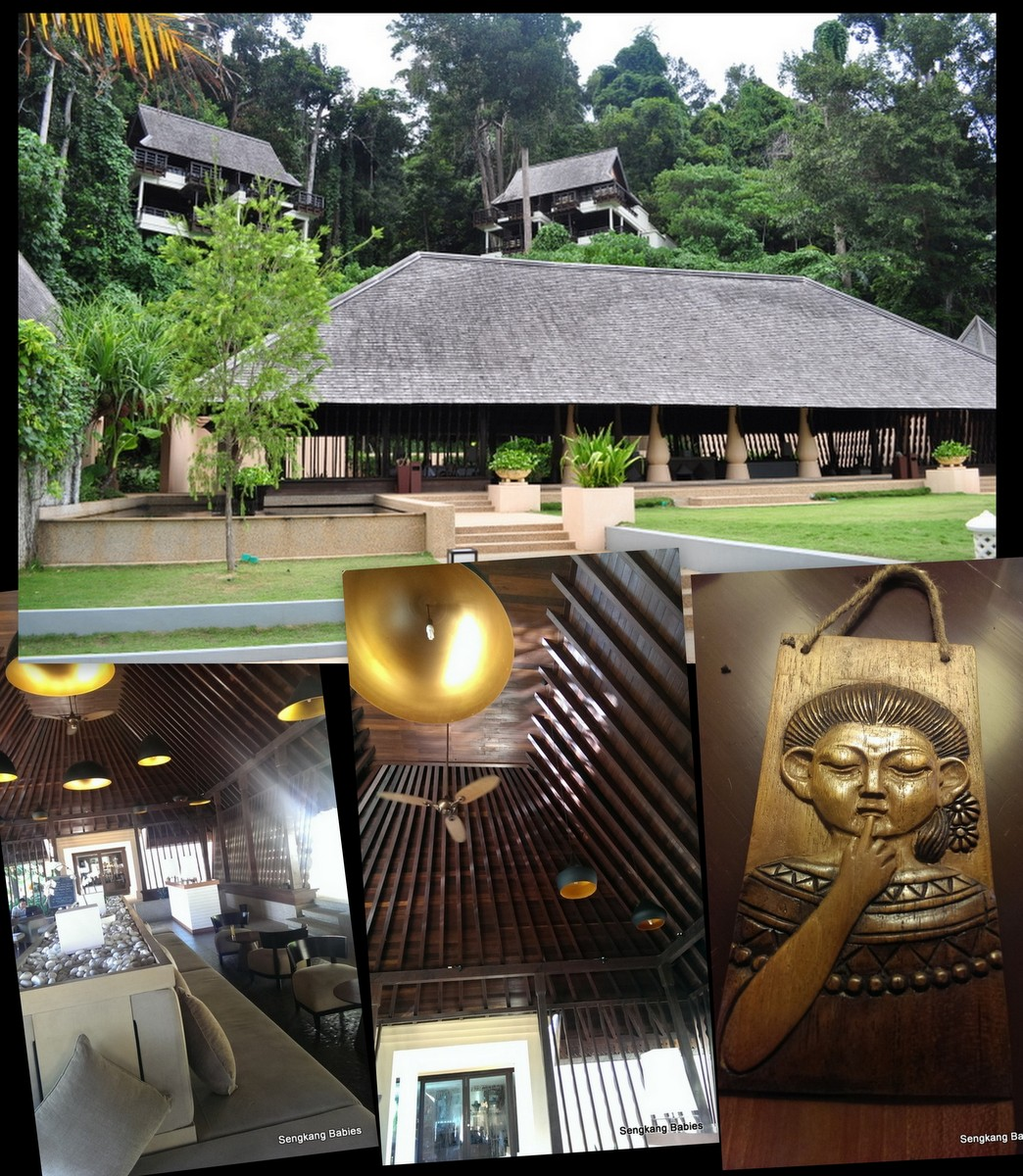 Day 6 Gaya Island Resort facilities3