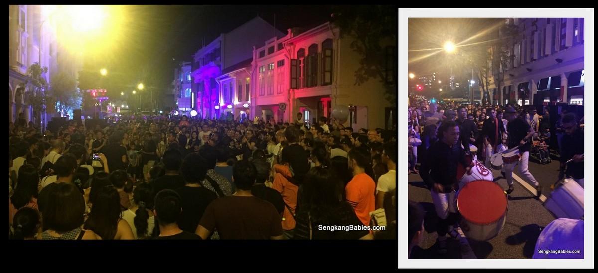 20160820 Night Festival2