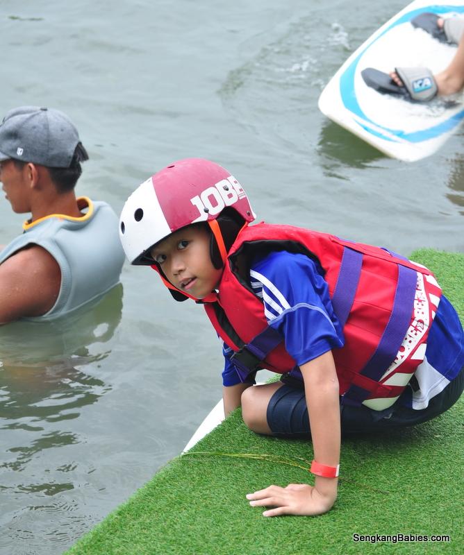 singapore wake park