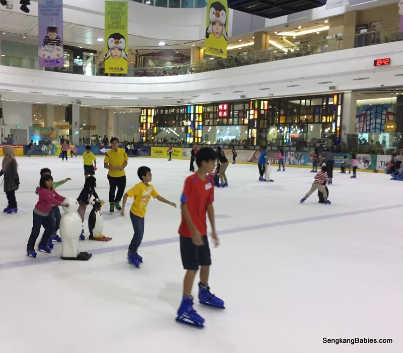 ice-skating-singapore