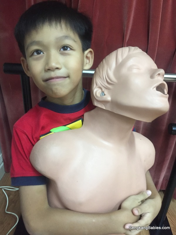 DRSABC CPR