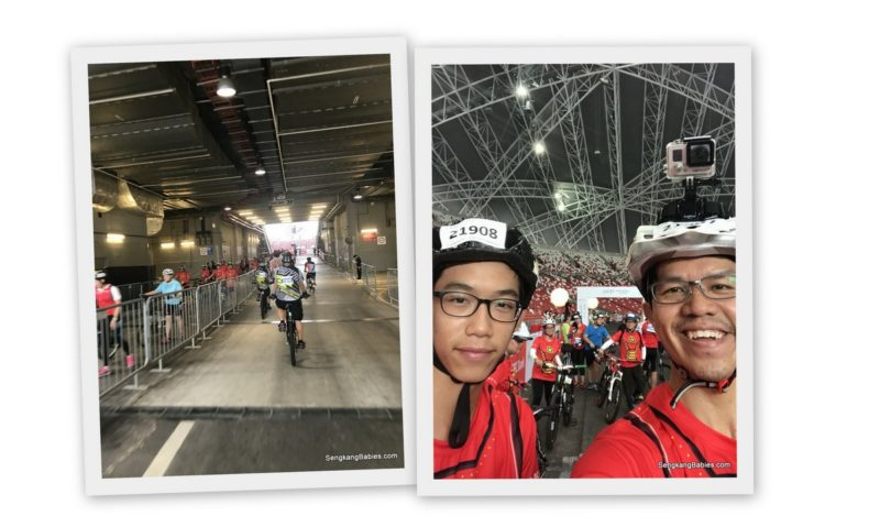 OCBC Cycling Traditions