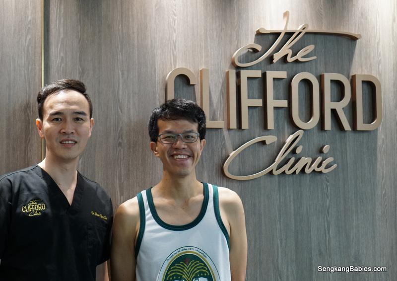 Clifford Clinic