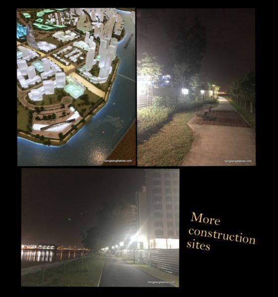Future Punggol Developments