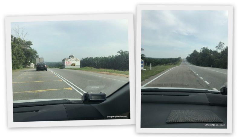 Tioman Road trip