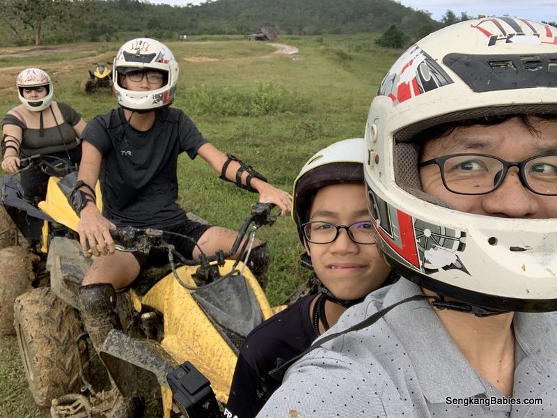 ATV Cebu