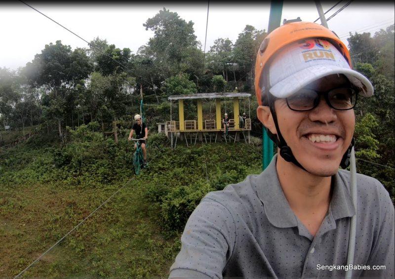 skybike Cebu