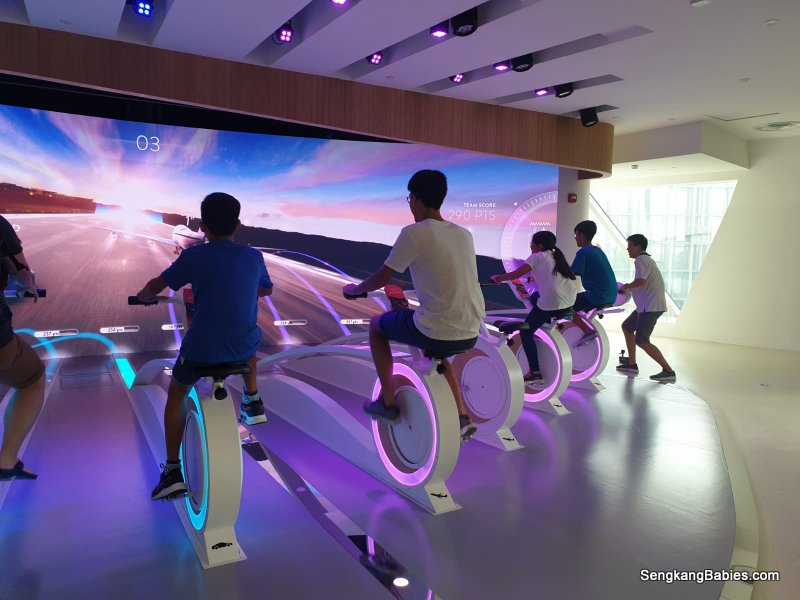 Our Changi Experience Studio review tells you why this attraction is underrated
