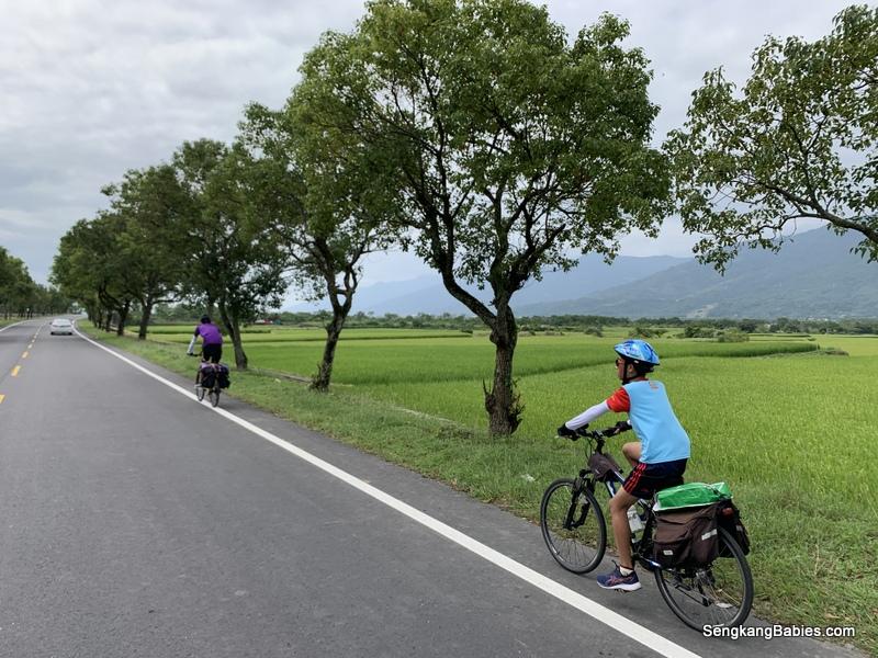 Hualien Highway 193