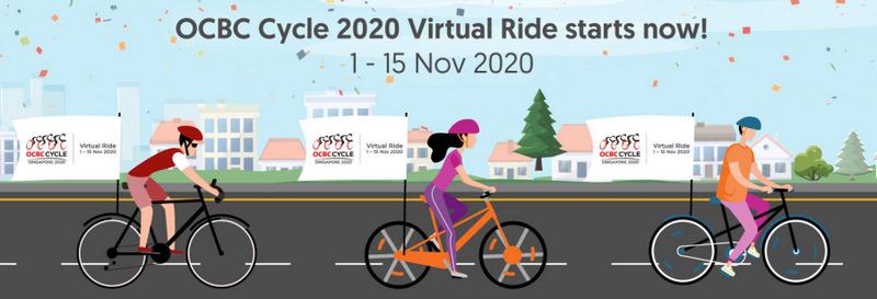 OCBC Cycle 2020