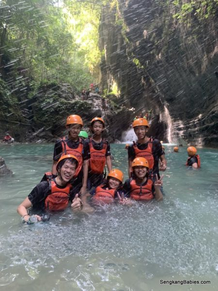 recommend family friendly activities Cebu