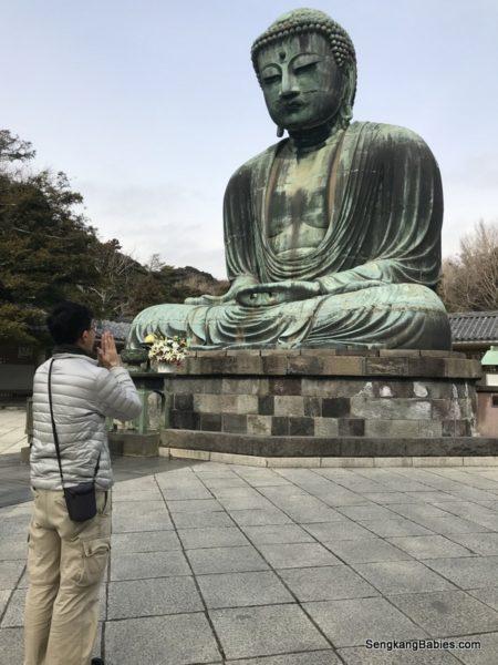 Kamakura day trip